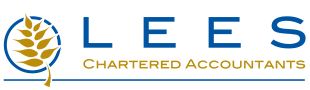 Lees Limited Logo